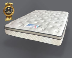 Majestic Cool Gel Mattress