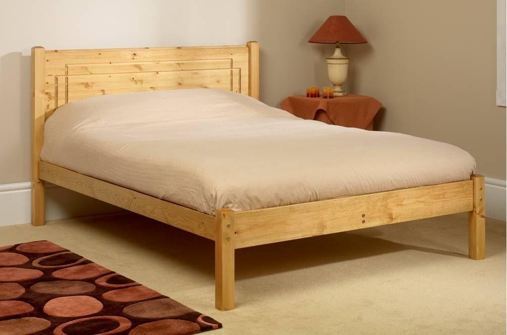 Vegas Kingsize Bed Frame