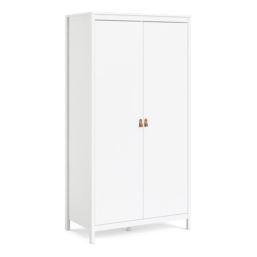 Barton White Bedroom Furniture