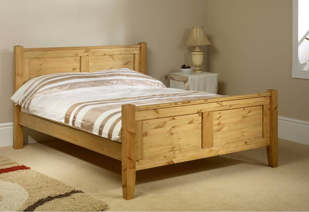 Coniston Three Quarter Bed Frame