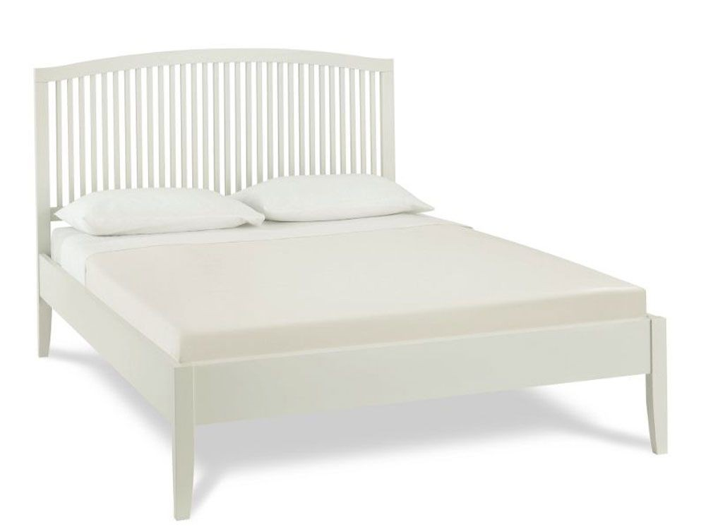 Bentley Designs Ashenby Natural Cotton Bed Frame