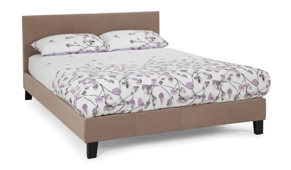 Eve Latte Bed Frame