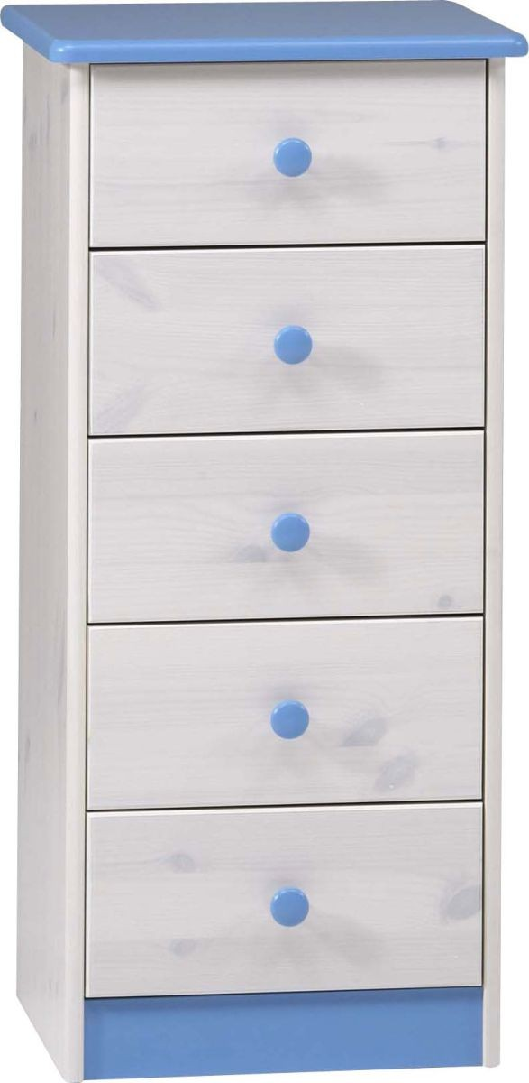 Harald 5 Drawer Chest
