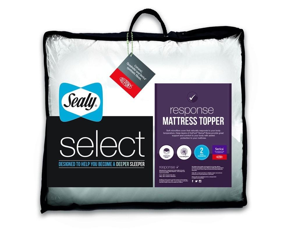 Sealy Select Mattress Topper