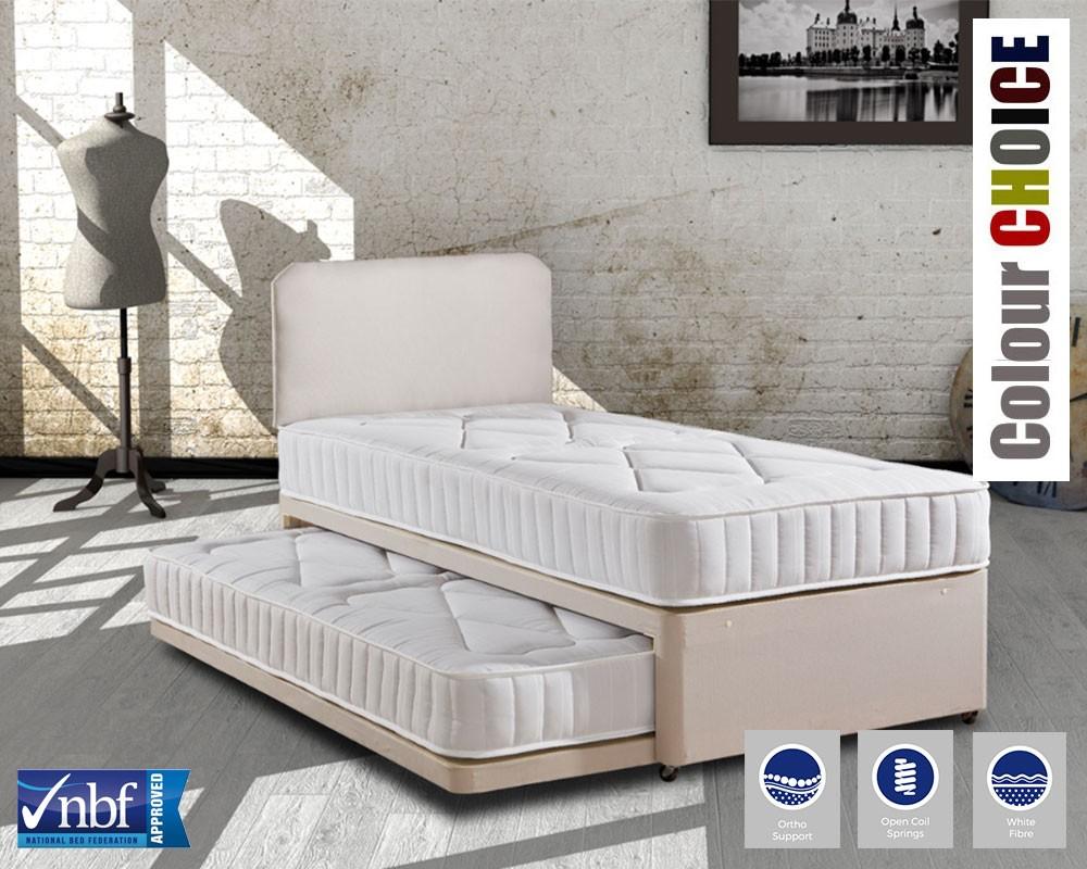 Cheltenham 3in1 Guest Bed