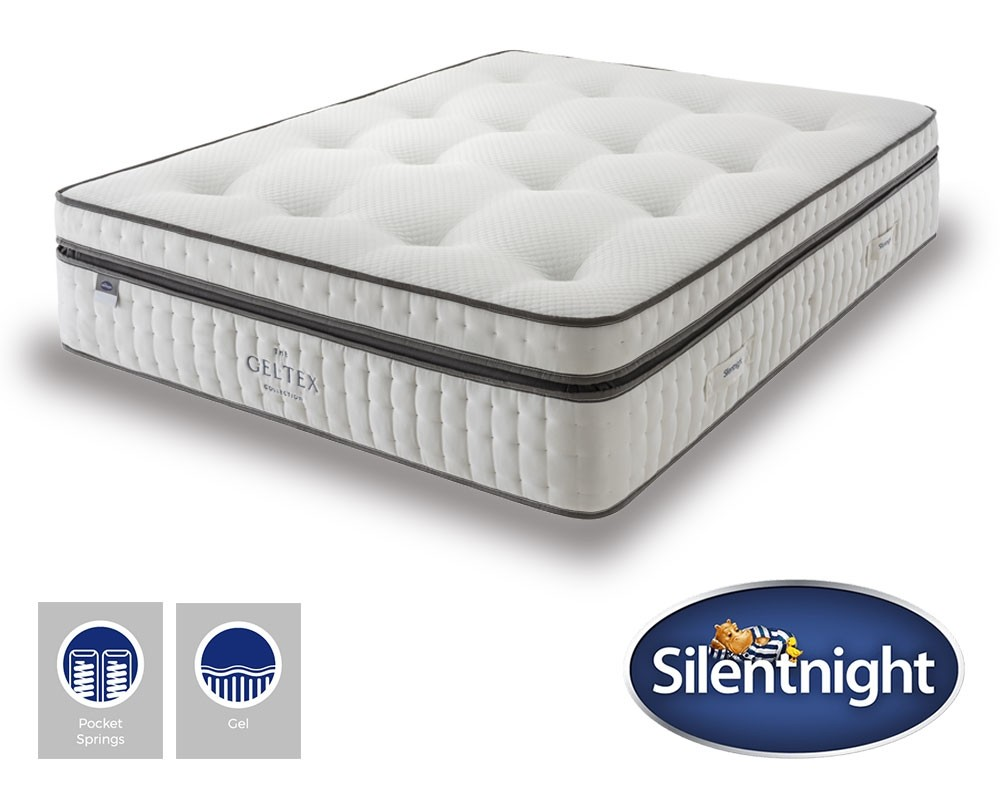 Silentnight Quantum 3000 Mattress