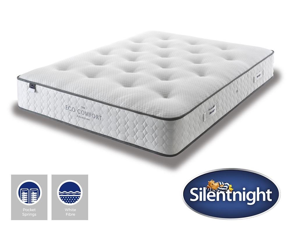 Silentnight Verve 1200 Mattress