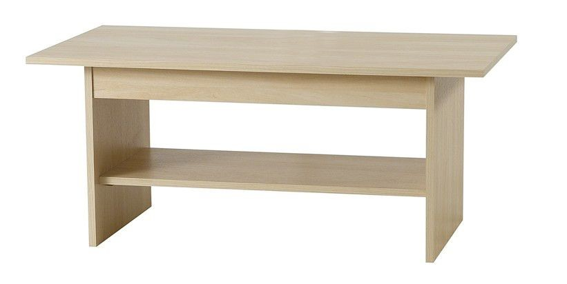 Woodgrain Basic Coffee Table