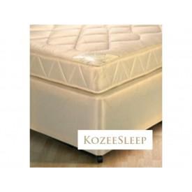 Classic Ortho Single Non Storage Divan Bed