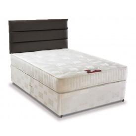 Angelina Kingsize Non Storage Divan Bed
