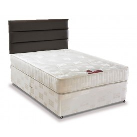 Angelina Three Quarter Non Storage Divan Bed