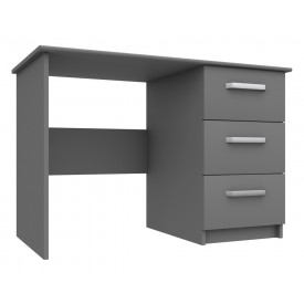 Arden Dust Grey Gloss Dressing Table