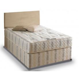 Bard Three Quarter Non Storage Divan Bed