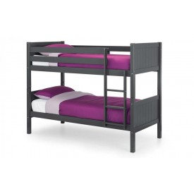 Belt Grey Bunk Bed