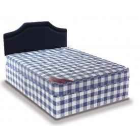 Bella Budget Double 4 Drawer Divan Bed
