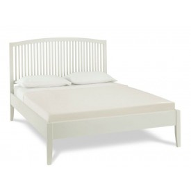 Bentley Designs Ashenby Cotton Double Bed Frame