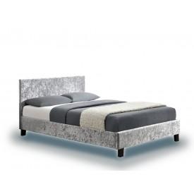 Berlin Parade Steel  Bed Frame