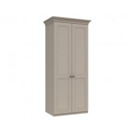 Cambridge Clay 2 Door Wardrobe