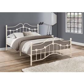 Canterbury Cream Bed Frame