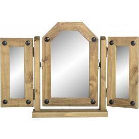 Corona Triple Mirror