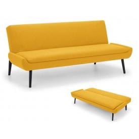 Guarda Mustard Sofa Bed