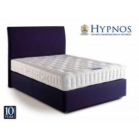 Hypnos Orthos Wool Divan Bed