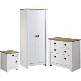 London Bedroom Furniture Set