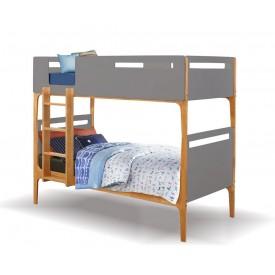 Islington Grey Bunk Bed