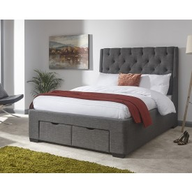 Colne Deluxe Bed Frame