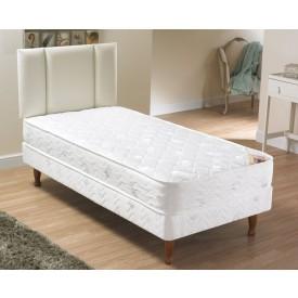 Lynnette Hypo Allergenic Single Leg Bed