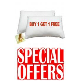 Memory Foam Pillow Special Offer