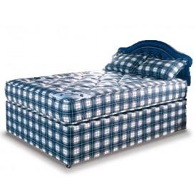 Olympic Three Quarter 2 Drawer Divan Bed