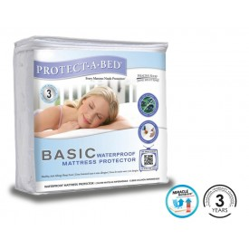 Protect a Bed Mattress Protector