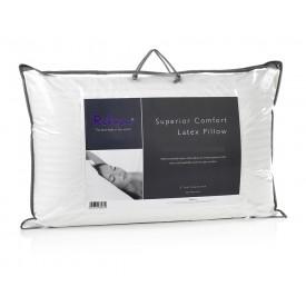 Relyon Deep Latex Pillow
