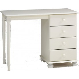 Richmond White Dressing Table