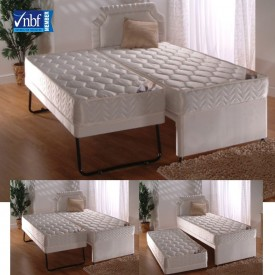 Superior Visitor 3 in 1 Guest Bed