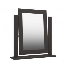 Graphite Grey High Gloss Mirror