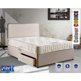 Lingfield Deluxe Divan Bed