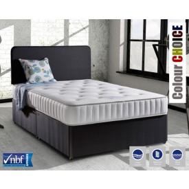 Firmflex Ortho Deluxe Divan Bed