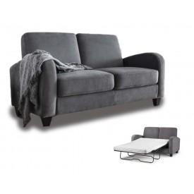 Viva Grey Sofa Bed