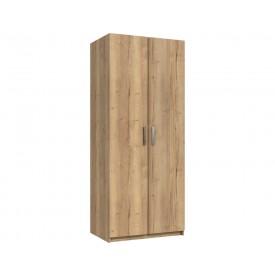 Waterford Oak 2 Door Wardrobe