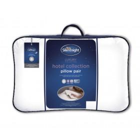 Silentnight Luxury Hotel Collection Pillow Pair