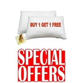 Memory Foam Pillows Special Offer