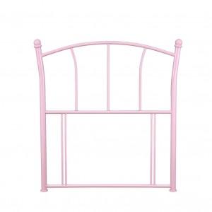 Penny Pink Single Headboard
