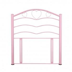 Yasmin Pink Single Headboard