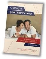 Help choosing a new bed or mattress