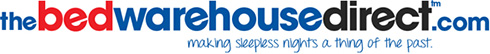 The Bed Warehouse Direct, Choose from our huge range of Beds, Mattresses, and Bedroom Furniture